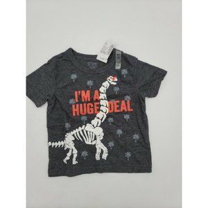 NEW! Children's Place Boy's T-Shirt Size 12-18